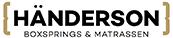 Händerson Logo