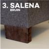 Pootje 3: Salena Bruin