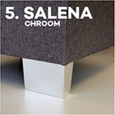 Pootje 5: Salena Chroom
