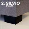 Pootje 2: Silvio Zwart